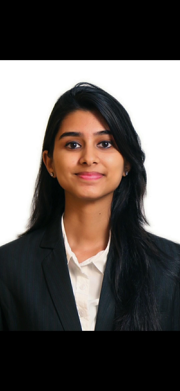 Nimisha Agrawal