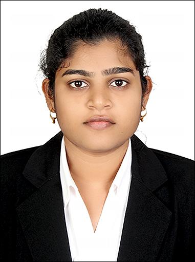 Sonia Poojary