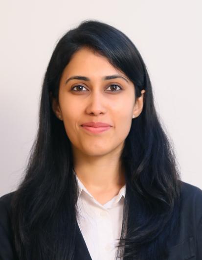 Tanvi Ghude