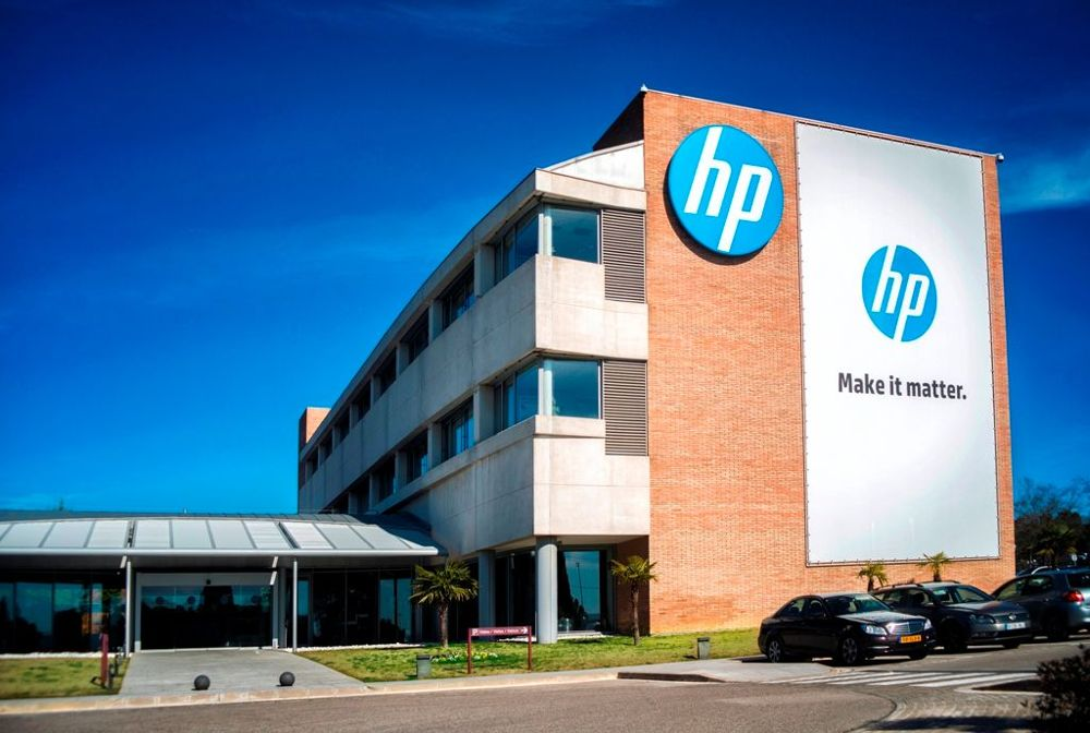 HP Inc. Revenue Down by 11% Due to COVID-19 | Business Quant
