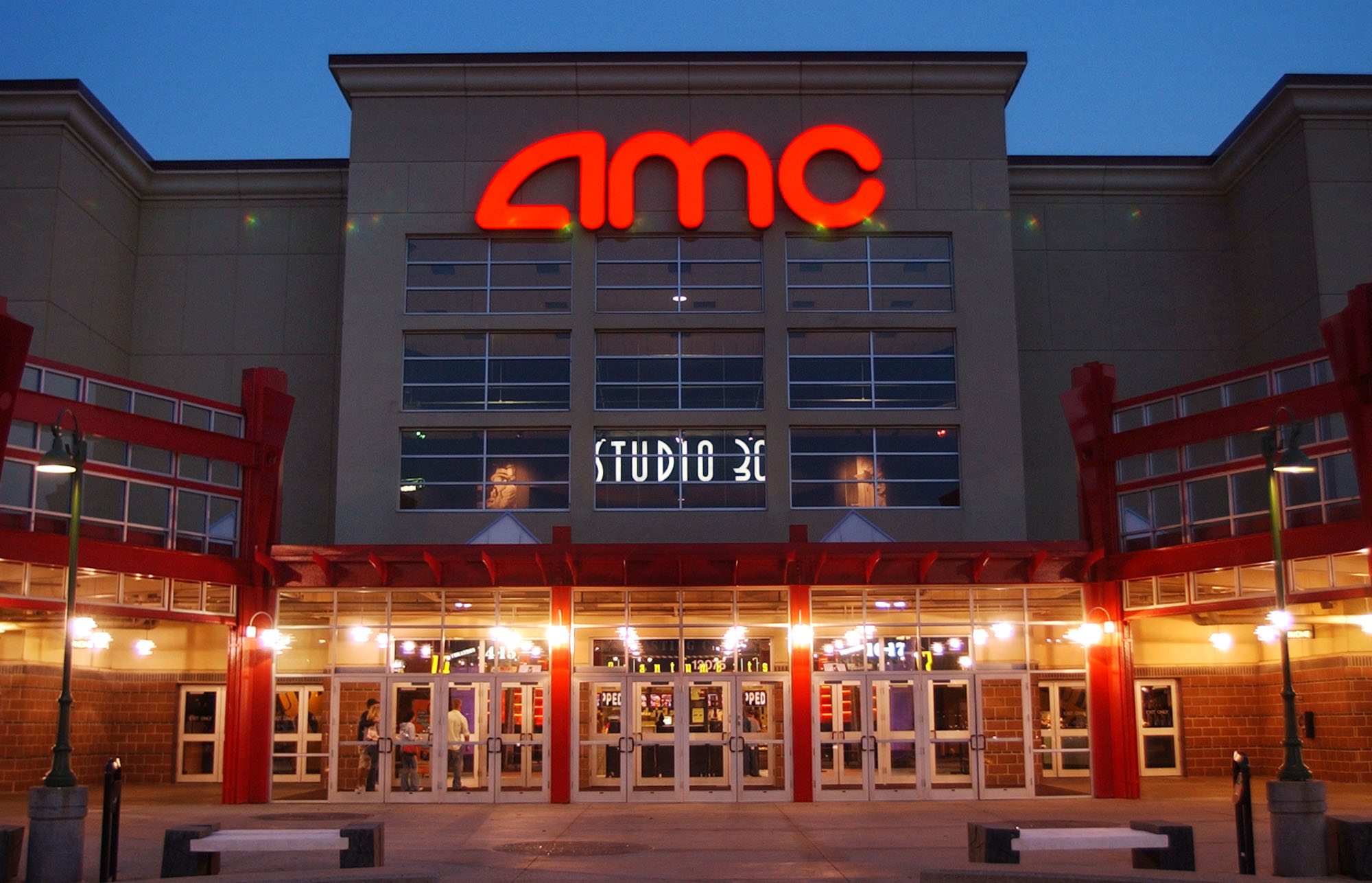 AMC Entertainment Reports First Quarter Earnings | Business Quant