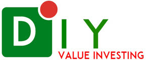 DIY Investing - Chris Lau Logo